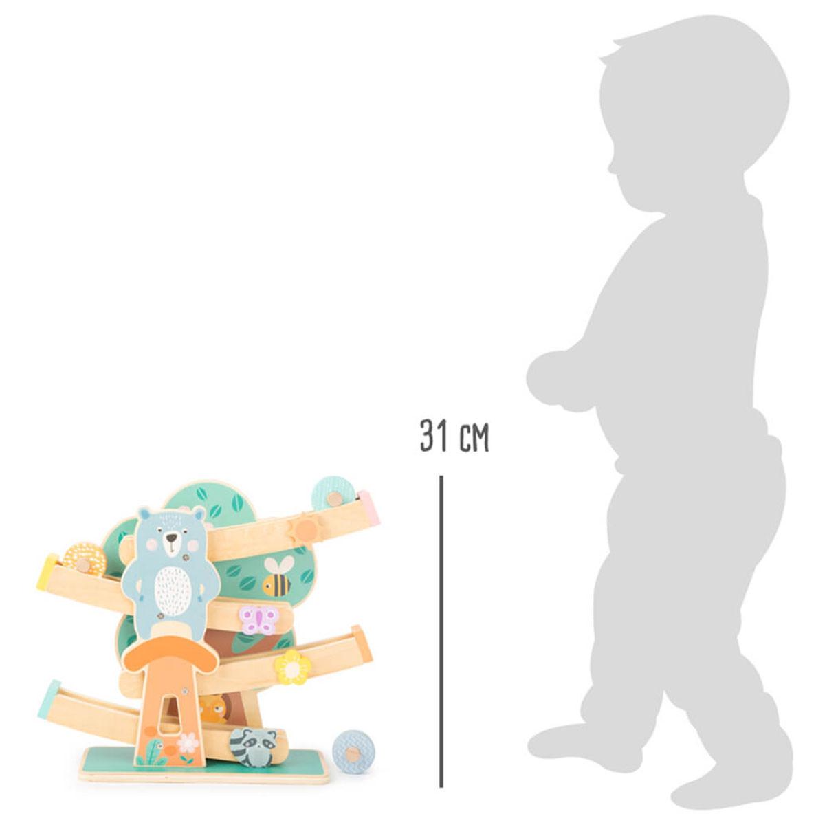 Small foot edukativna igračka