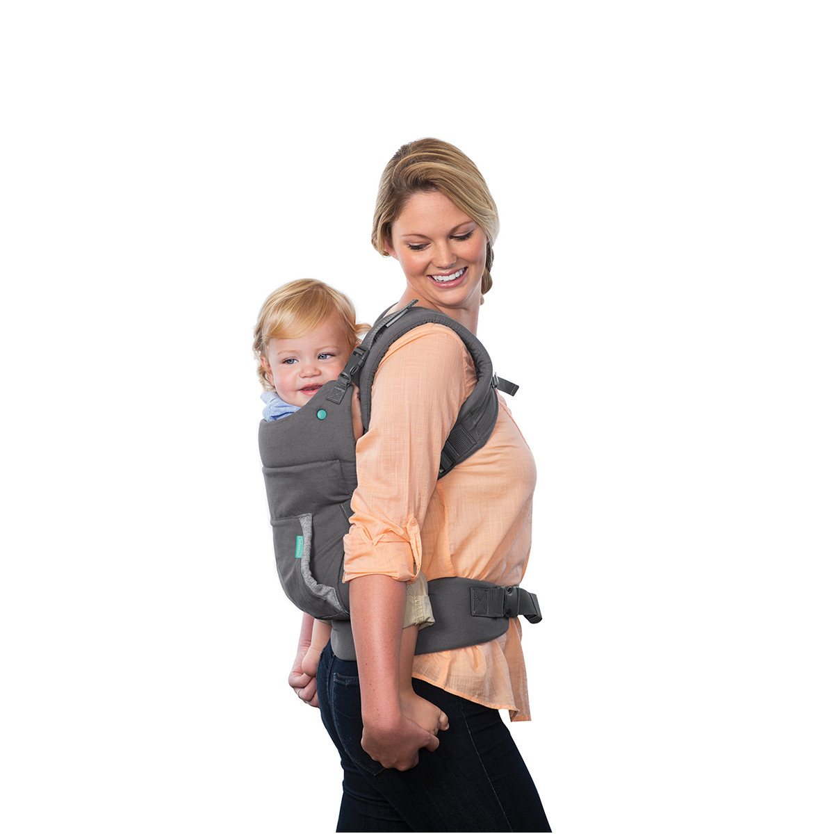 Infantino kengur nosiljka Cuddle up Ergonomic