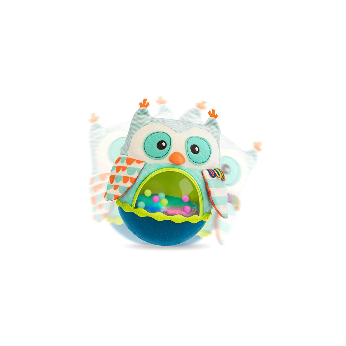 B toys muzička igračka Sova