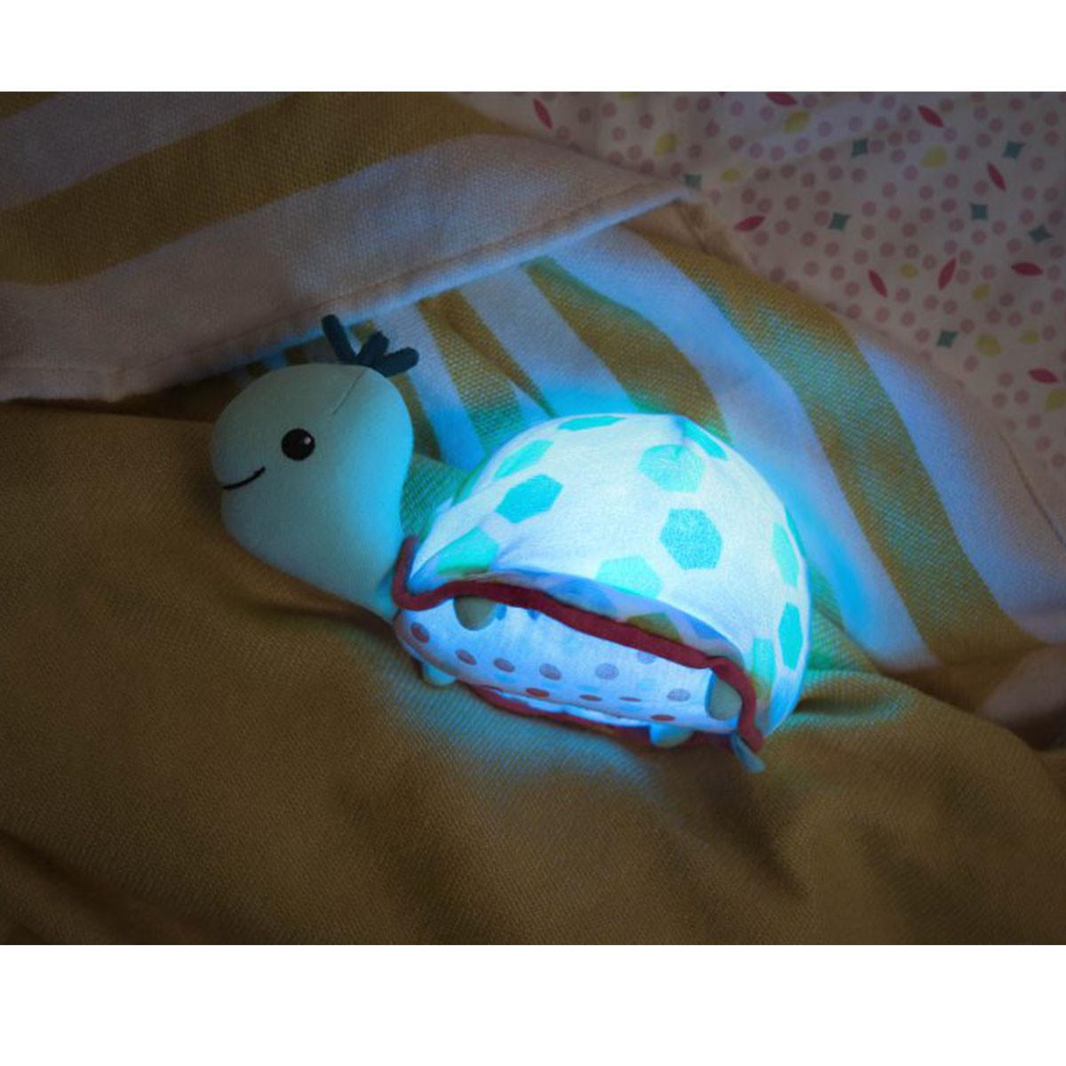 B toys svetleća igračka Kornjača