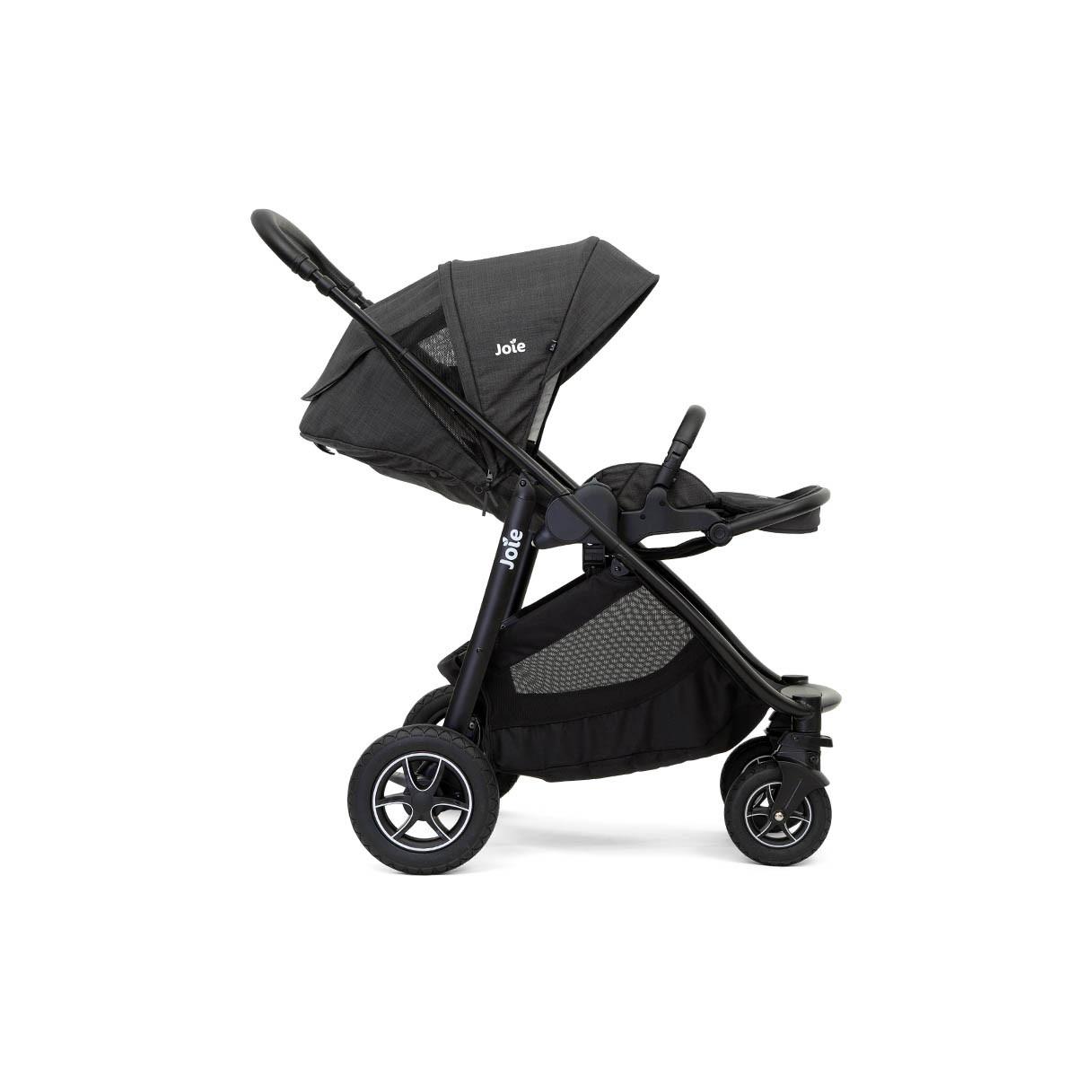 Joie kolica za bebe VERSATRAX