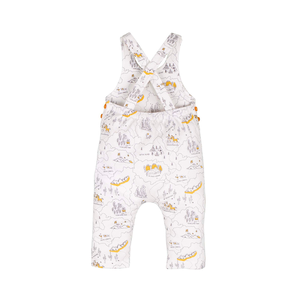 Idil baby treger pantalone, 62-80