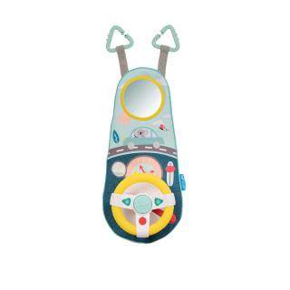 Taf Toys igračka za auto Koala car wheel