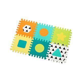 Infantino podloga za igru Puzzle mat