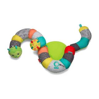 Infantino multifunkcionalni tummy-time jastuk