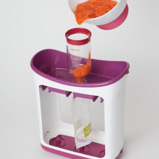 Infantino mehanički uređaj za ubrizgavanje bebi kašica