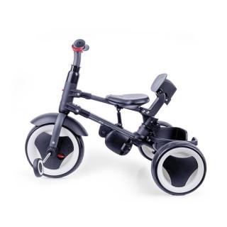 Qplay tricikl Rito plus 3/1 Grey