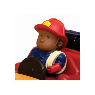 B toys vatrogasni kamion