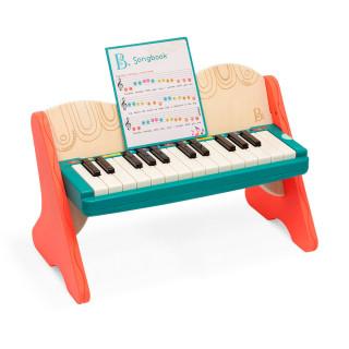 B toys drveni klavir