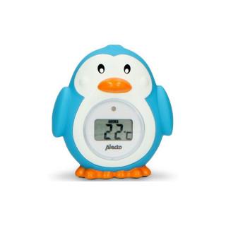 Alecto termometar za kupanje i sobu
