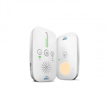 Avent entry level alarm