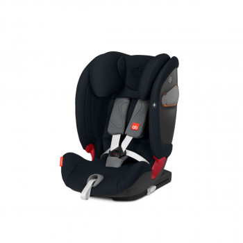 GB autosedište Everna 9-36kg Valvet black