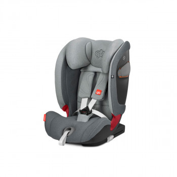 GB autosedište Everna 9-36kg London gray