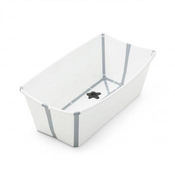 Stokke kadica Flexi Bath White