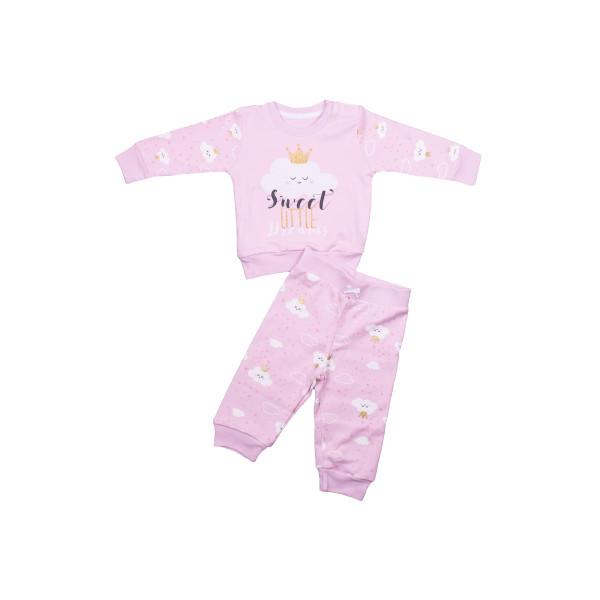My baby pidžama 2557, 2-4