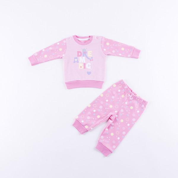 My baby pidžama 2566, 2-4