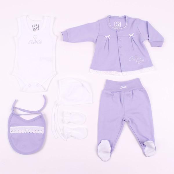 My baby set 6/1 1606