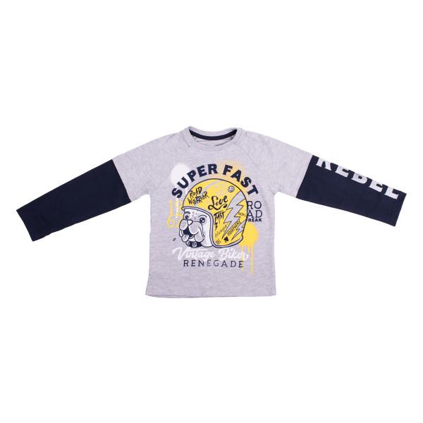 4ME majica 2951, 3-8