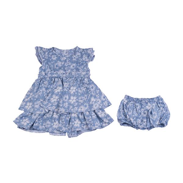 Mgic Girl haljina i gaćice 3087, 68-92
