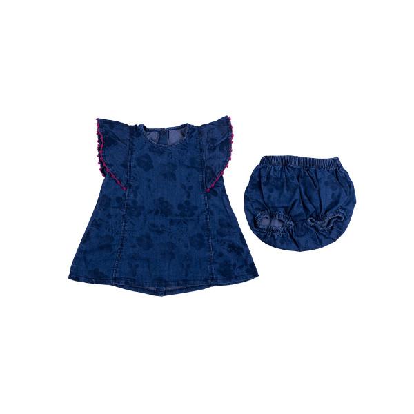Magic Girl haljina i gacice 3086, 62-92
