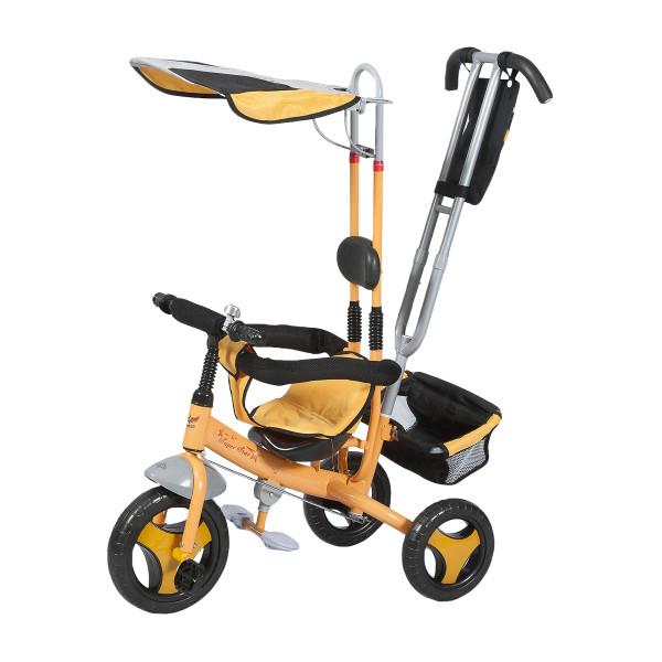 Jungle tricikl