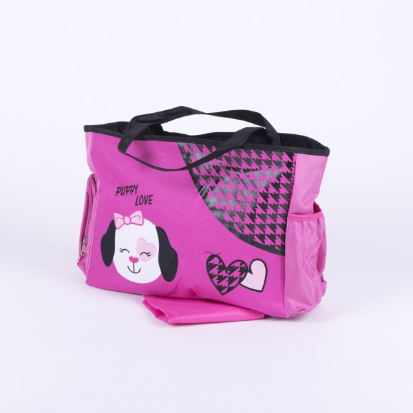 Jungle torba za mame 5016