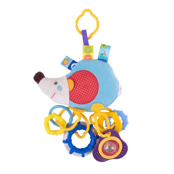 Jungle igračka sa glodalicom TTT061