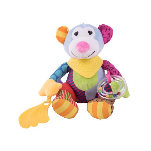 Jungle igračka sa glodalicom 0000-2-5