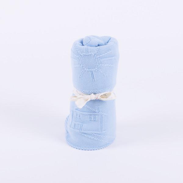 Minky prekrivač AW17/07, 80x110cm