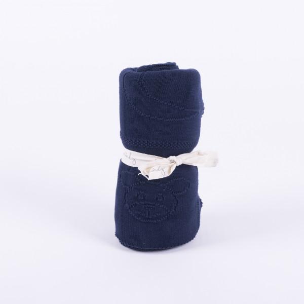 Minky prekrivač AW17/09, 80x110cm