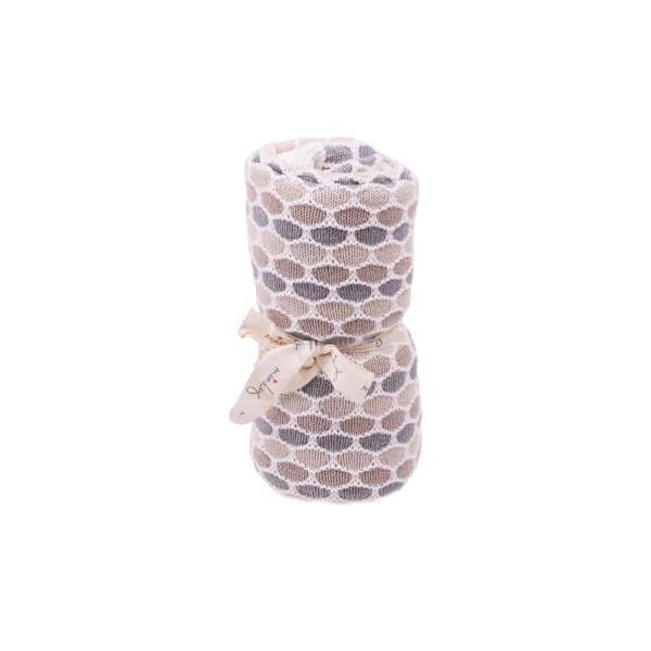 Minky prekrivač aw18/01, 80x110cm