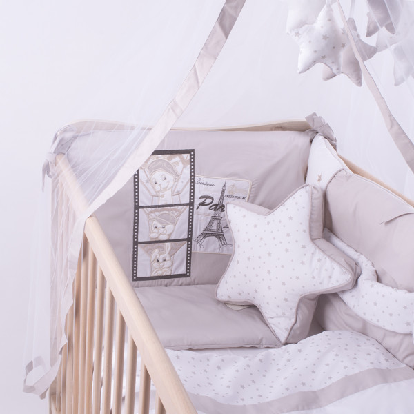 Deksi posteljina