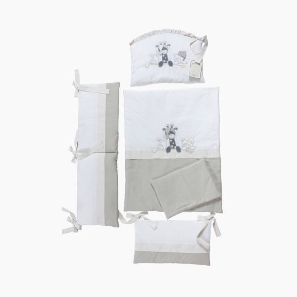 Deksi posteljina za kolevku