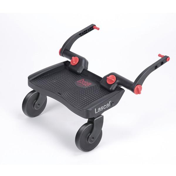 Lascal dodatak za kolica skate mini 3D