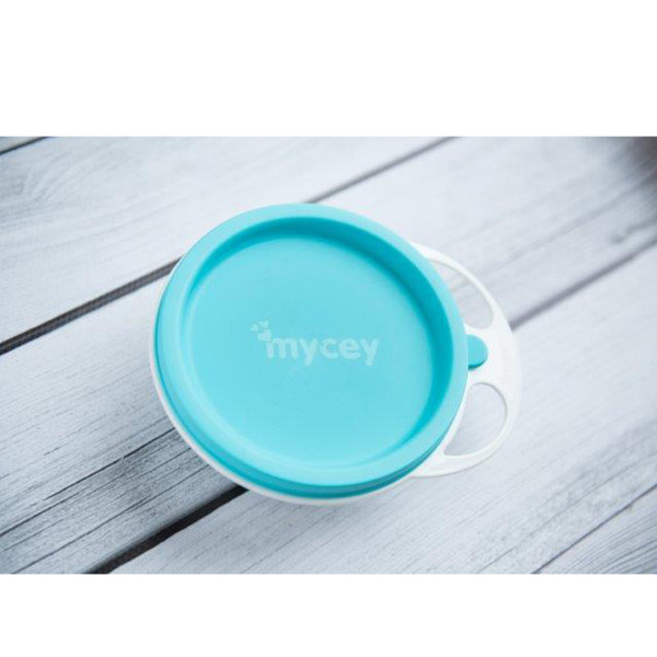 Mycey posuda za hranu sa poklopcem TCM06051