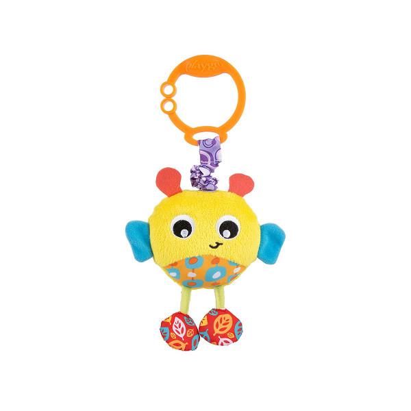Bebi viseća plišana igračka za kolica 0186972