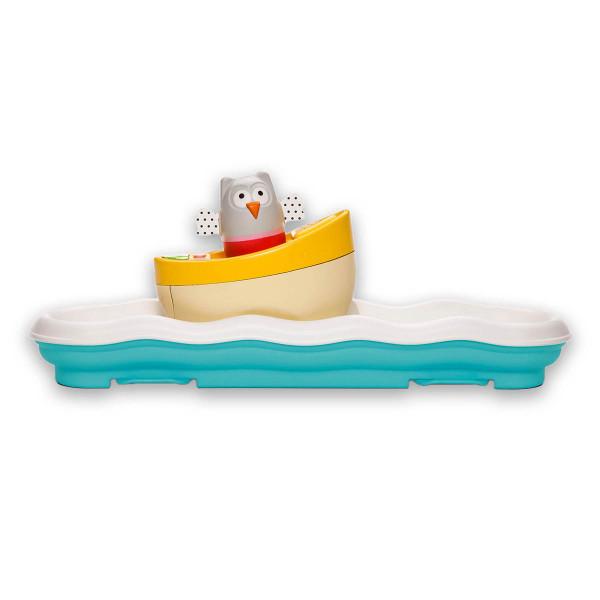 Taf Toys muzička igračka za krevetac Čamac
