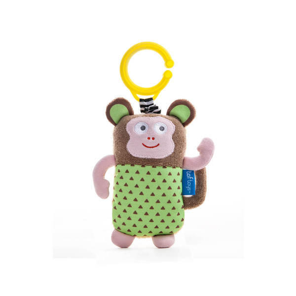 Taf Toys zakačaljka aktivna igračka Majmun Marko