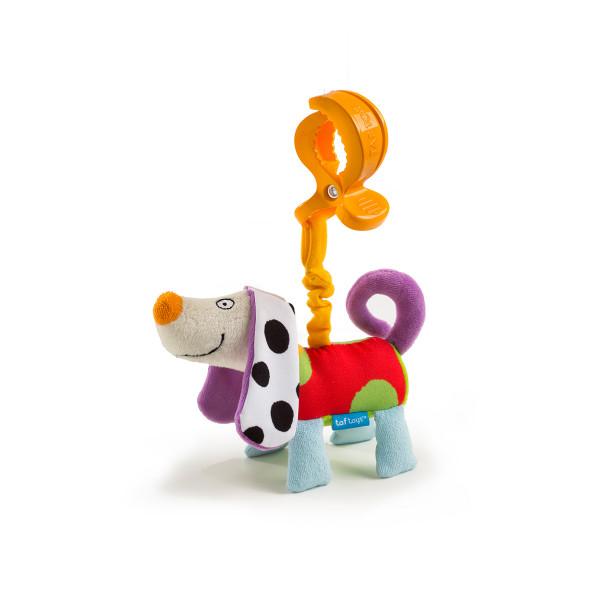 Taf Toys zakačaljka aktivna igračka Kuca Uške