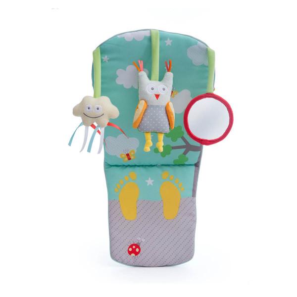 Taf Toys igračka za auto Play & kick