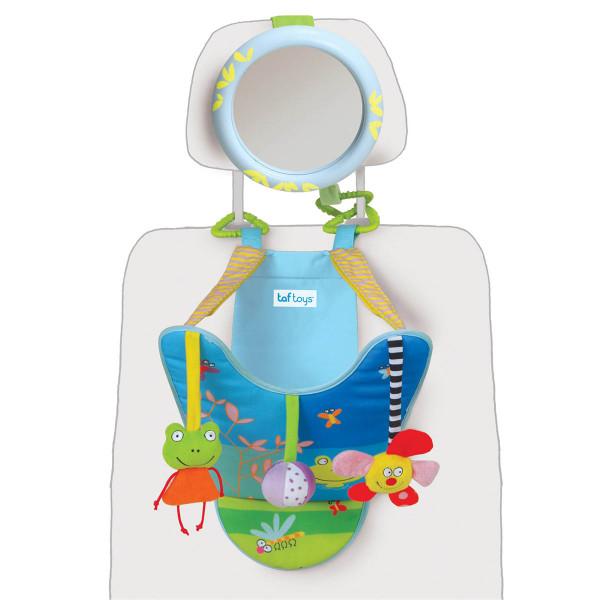Taf Toys igračka za auto Play Center