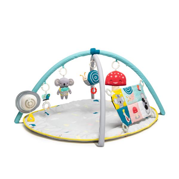Taf toys bebi podloga sa gimnastikom All aroud me