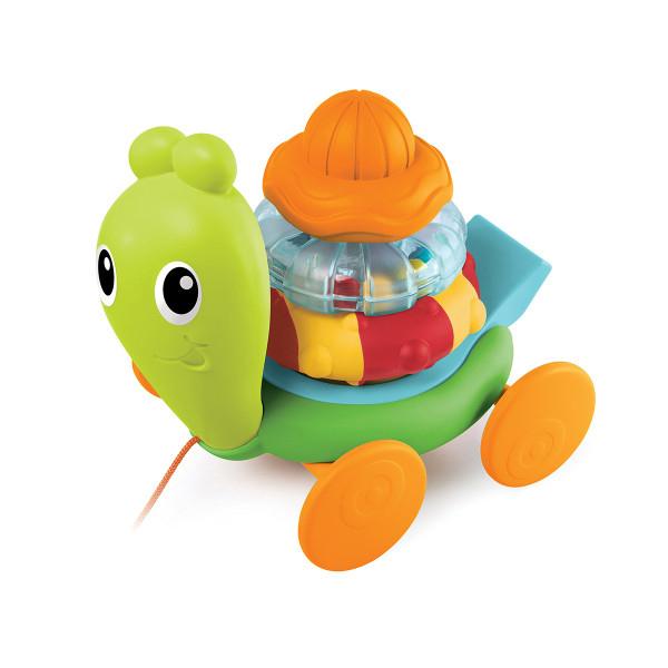 Infantino Sensory Puž