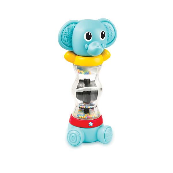 Infantino Sensory igračka Slon