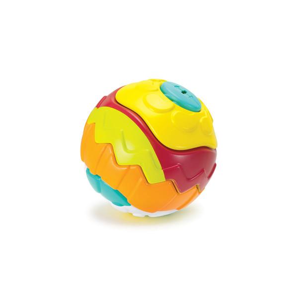B kids edukativna igračka puzzle pal baby ball
