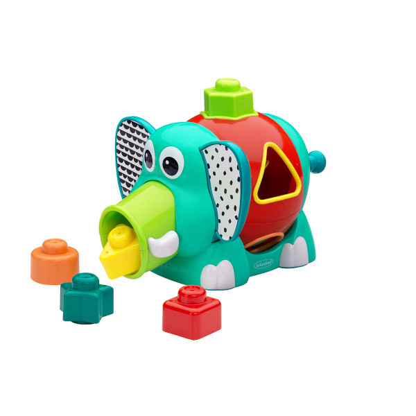 B kids edukativna igračka jumbo shape sorter