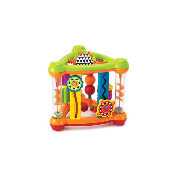B kids edukativna igračka busy baby activity centre