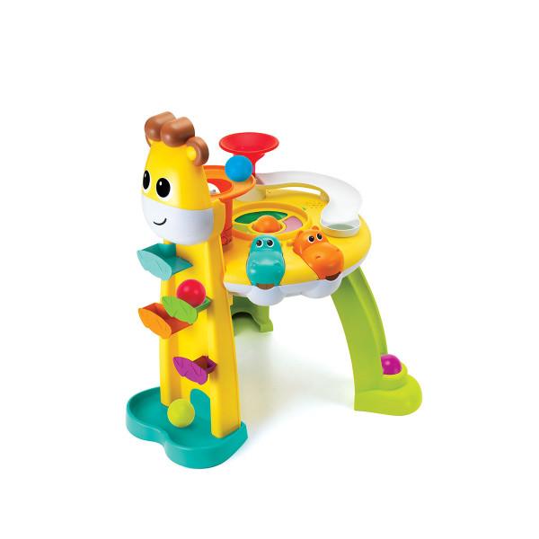 B kids stanica za igru Žirafa