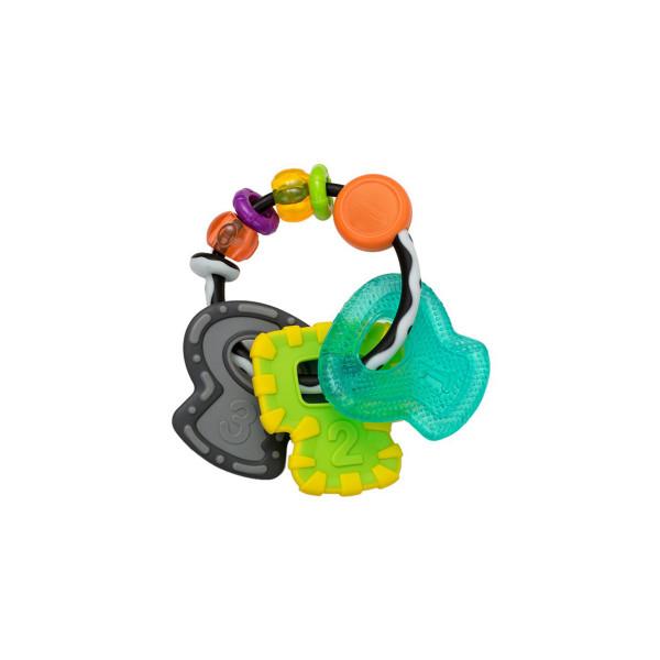 Infantino glodalica Ključevi