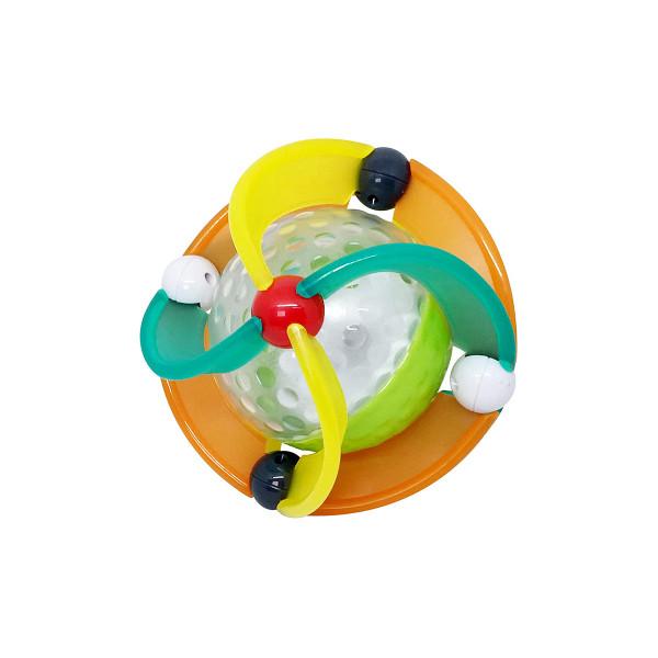 Infantino zabavna lopta sa muzikom i svetlima